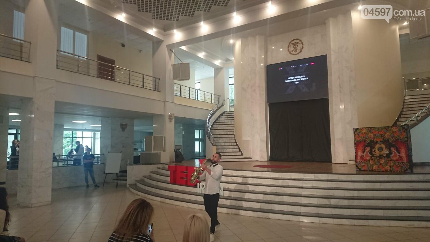 TEDx в Ірпені: чим дивувала міжнародна конференція, фото-4