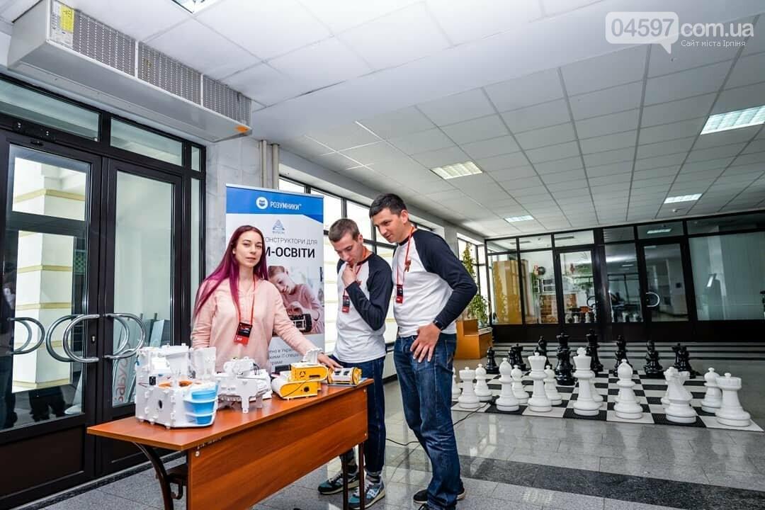 TEDx в Ірпені: чим дивувала міжнародна конференція, фото-7