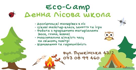 Куди подіти дитину влітку: огляд денних літніх таборів Приірпіння, фото-3