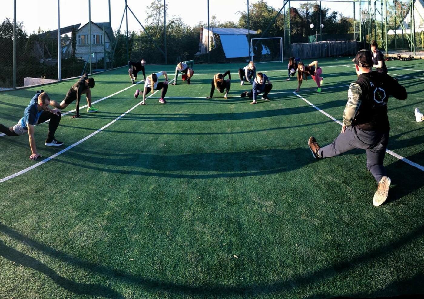 Ірпінчан запрошують на безкоштовне тренування з кросфіту, фото-3