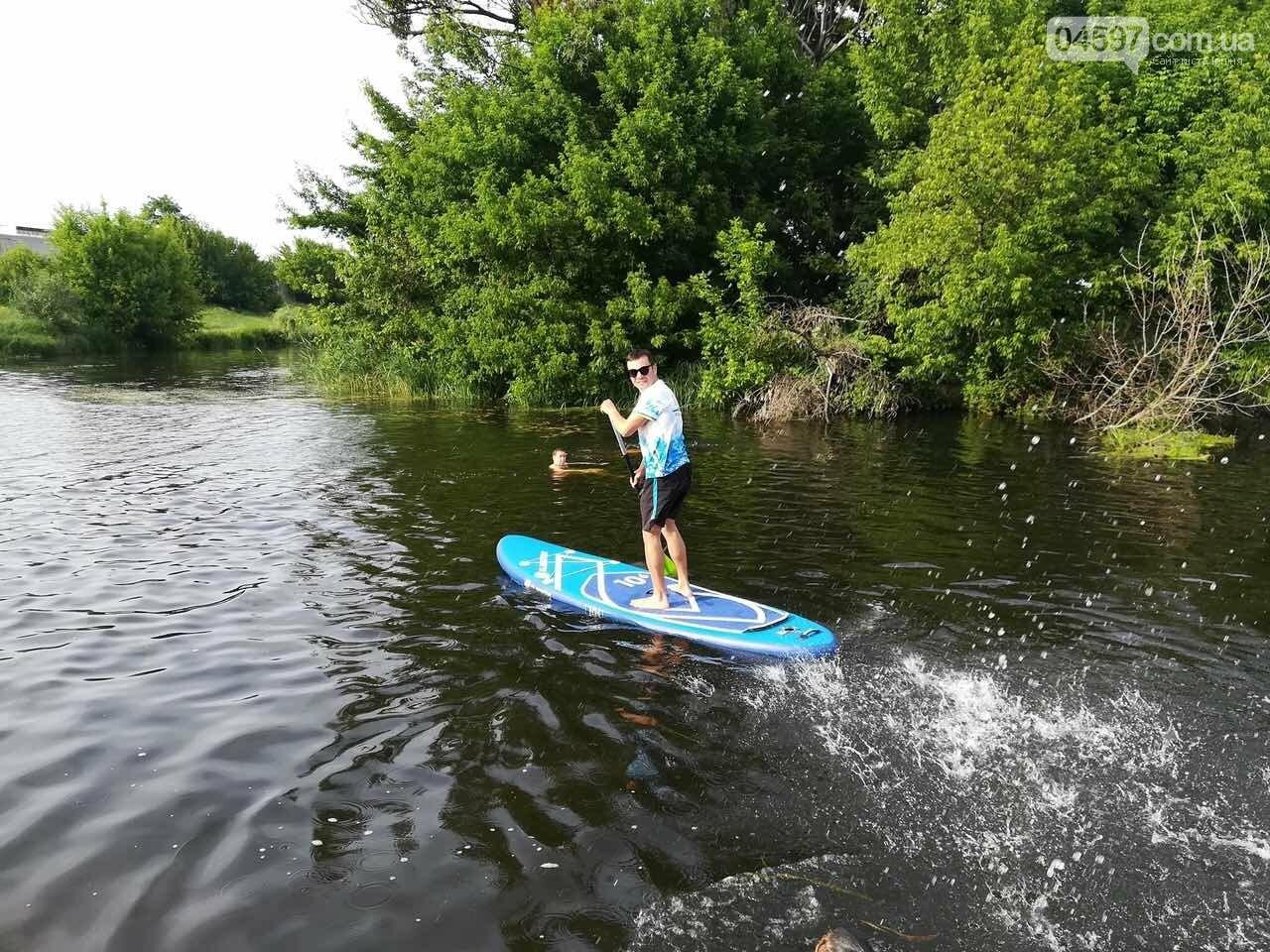 Плешко пропонує чистити річку Ірпінь земснарядом, фото-2