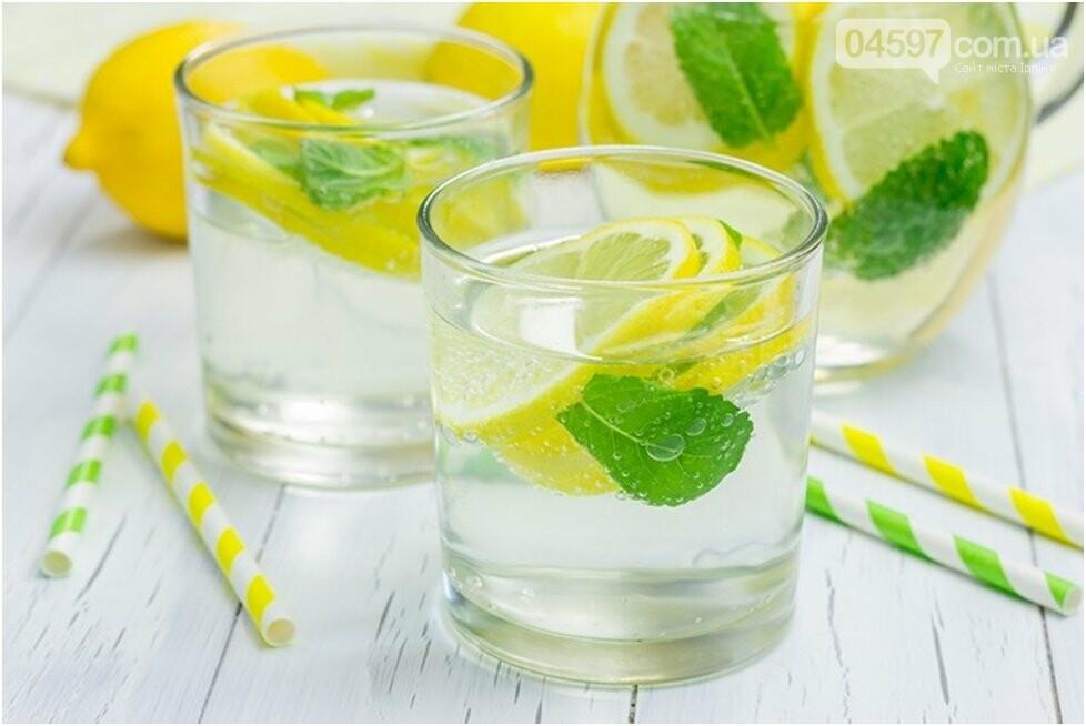 Літо в Ірпені: топ-5 напоїв у спеку, фото-4