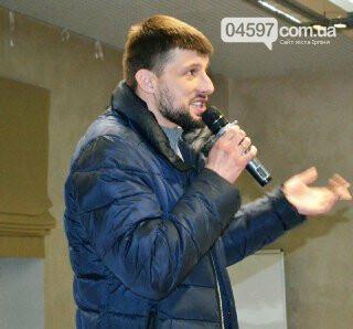 Куценко програв Апеляційний суд і не має права бути депутатом міськради в Ірпені, фото-1
