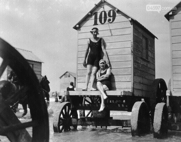 Історія ірпінського пляжу або як відпочивали дачники 100 років тому, фото-2