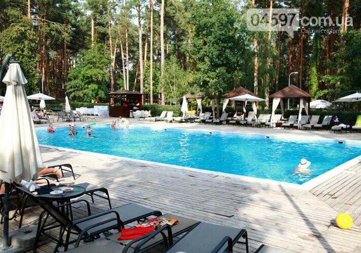 Де відпочити у вихідні на Київщині, фото-10
