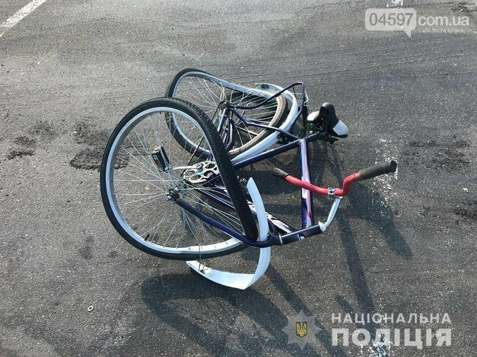 На Київщині за добу сталося три ДТП, одне з трагічними наслідками, фото-2
