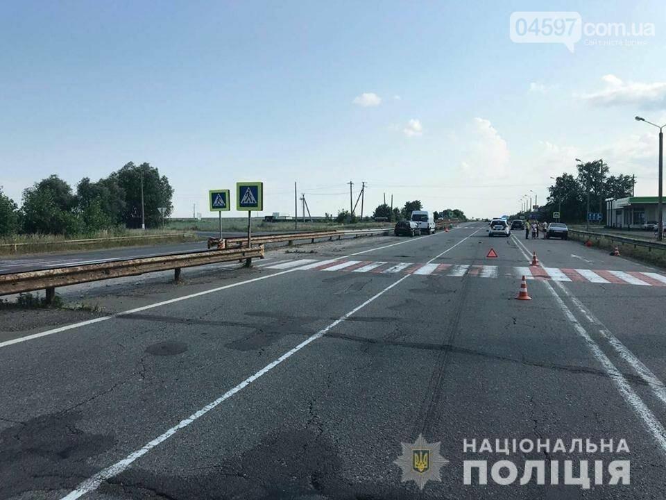 На Київщині за добу сталося три ДТП, одне з трагічними наслідками, фото-3