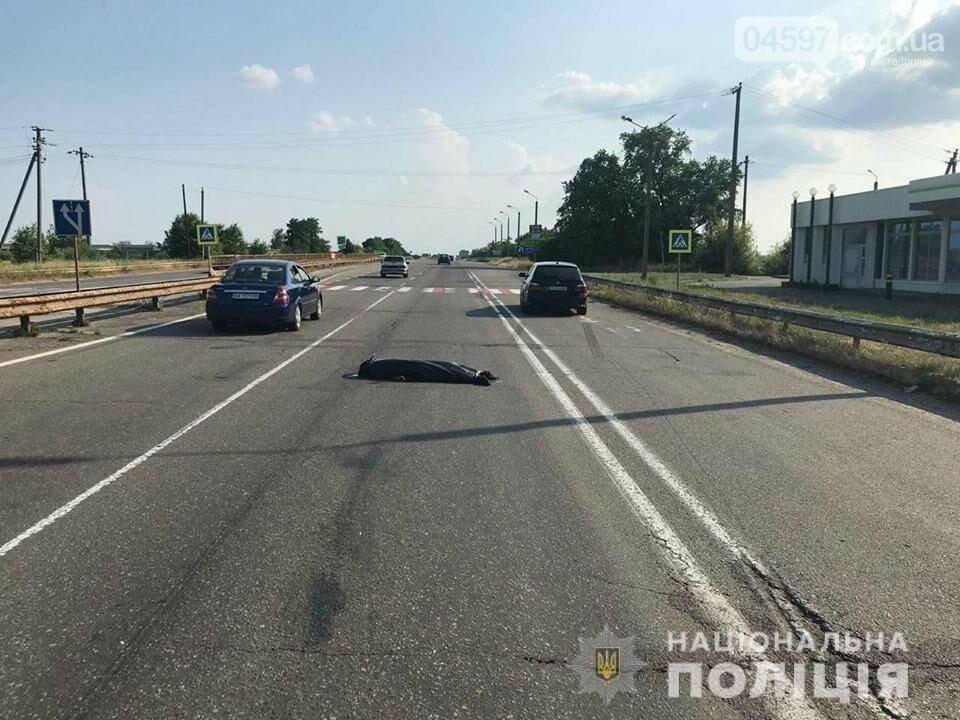 На Київщині за добу сталося три ДТП, одне з трагічними наслідками, фото-1