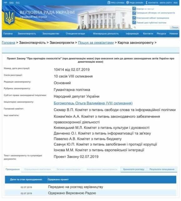 Рада хоче заборонити українцям матюкатися: тепер лише цензура, фото-1