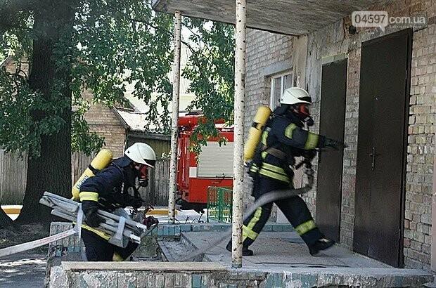 «Муніципальна варта» взяла участь у навчаннях з цивільного захисту, фото-1