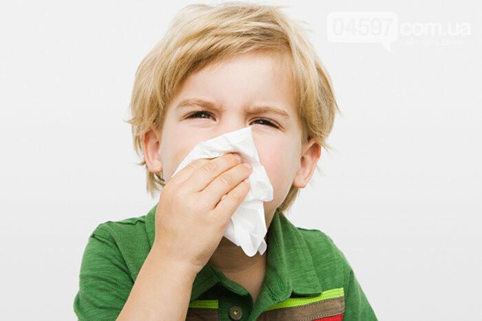Як перемогти сезонну алергію , фото-1