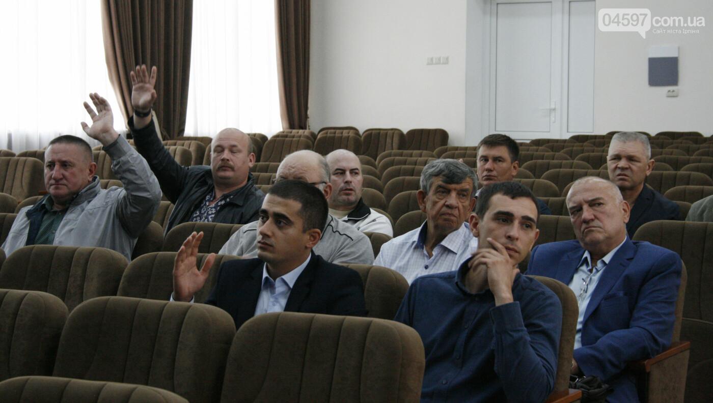 """В Ірпені пройшов 2-й форум """"Місцеве самоврядування, безпека, громада, закон"""", фото-2"""