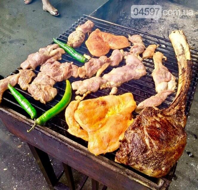 """Варто спробувати: в Ірпені готують незвичну, стародавню страву """"Булава"""", фото-1"""