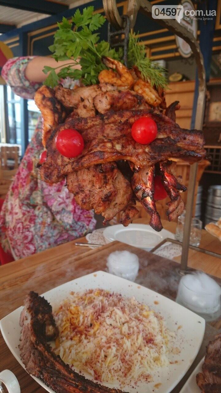 """Варто спробувати: в Ірпені готують незвичну, стародавню страву """"Булава"""", фото-5"""