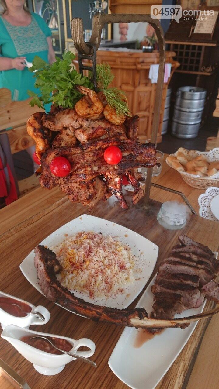 """Варто спробувати: в Ірпені готують незвичну, стародавню страву """"Булава"""", фото-6"""