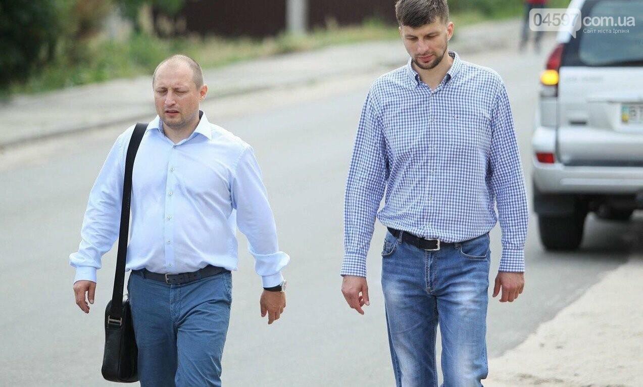 За квотою «Батьківщини» ОВК 95-го округу очолив відомий шахрай, фото-1
