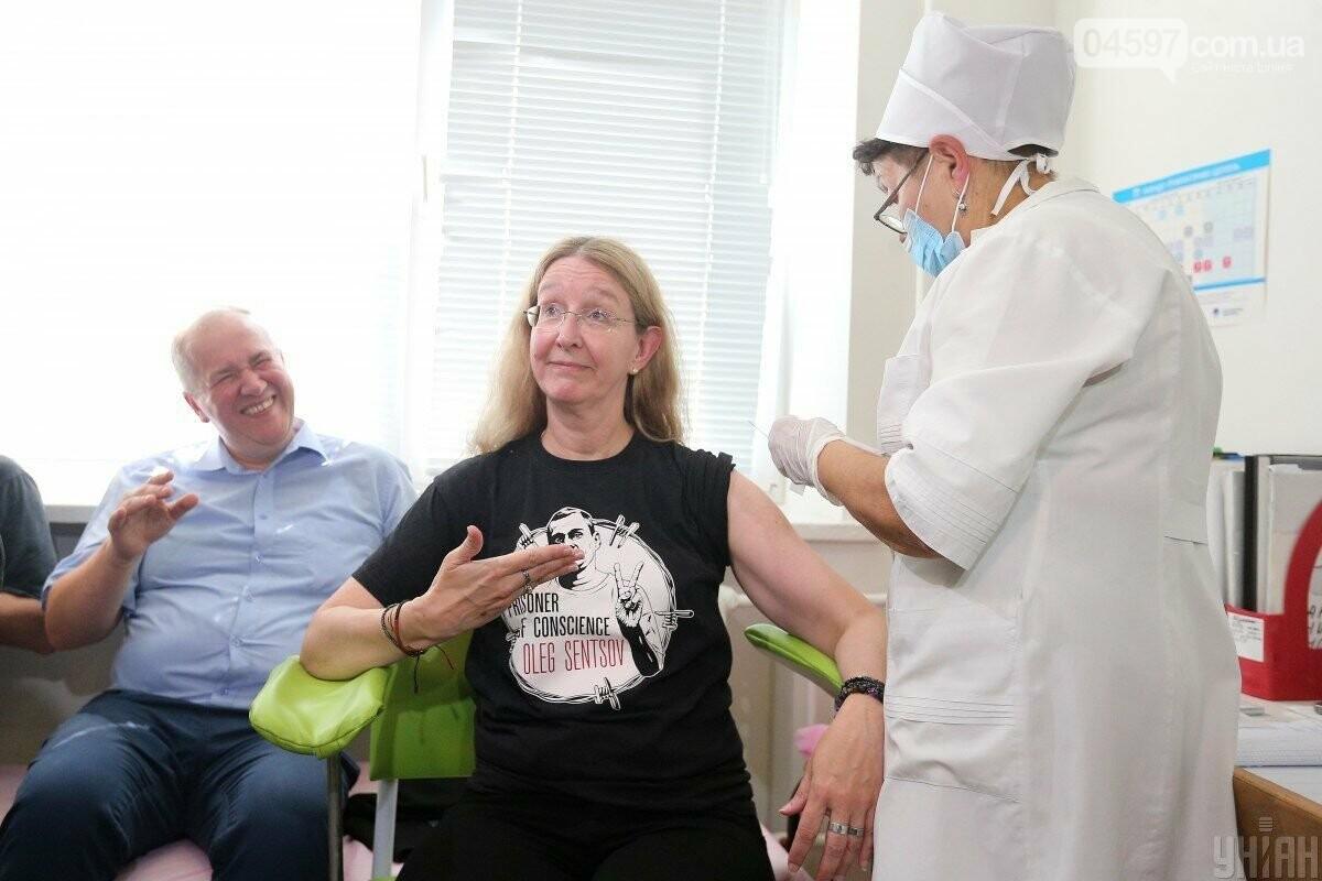 До уваги ірпінчанам: Вакцинація від дифтерії потрібна кожному, фото-1
