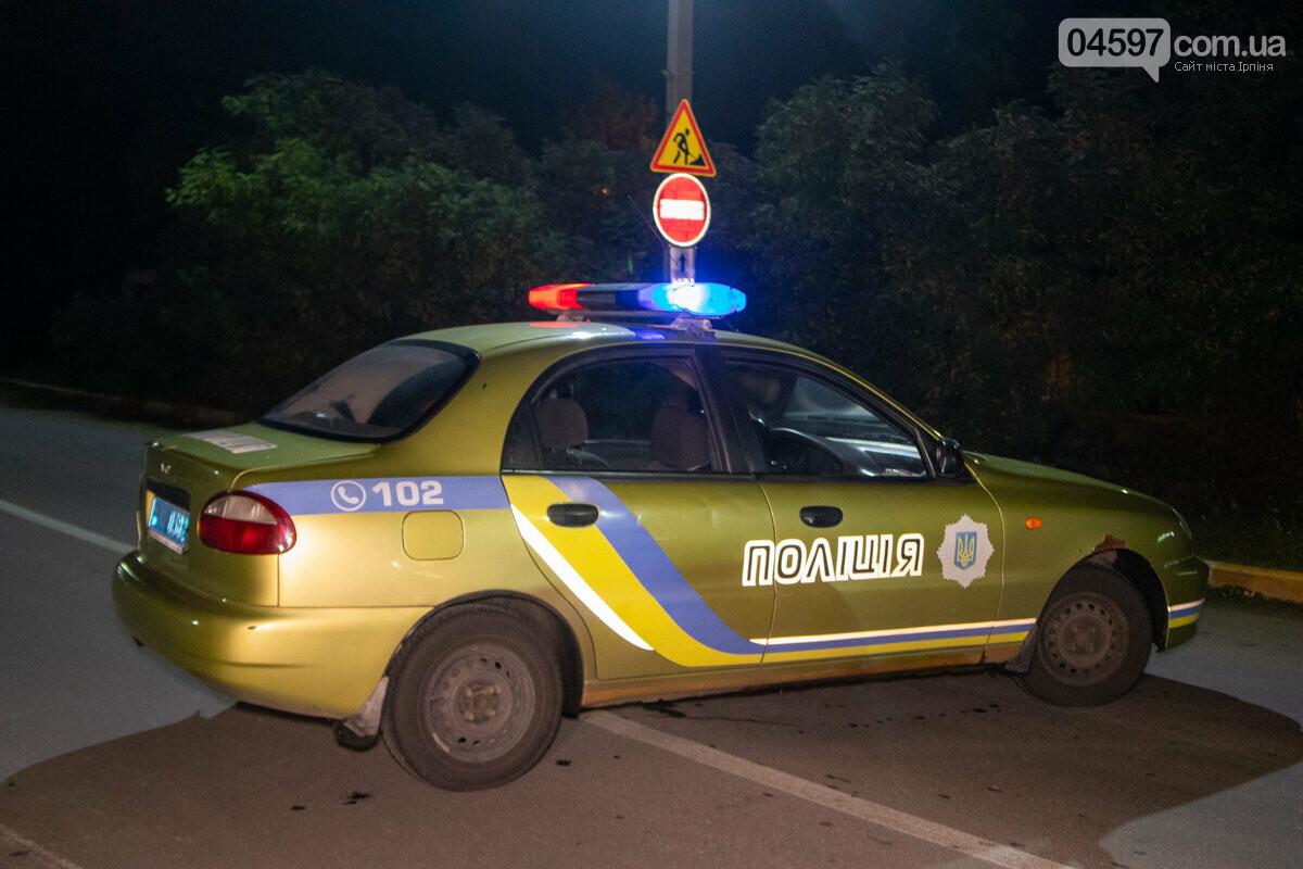 Смертельна ДТП: в Ірпені на вул. Соборній загинув байкер, фото-2