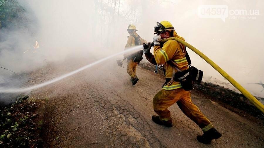 Тепер пожежі гаситимуть за новою технологією, фото-1