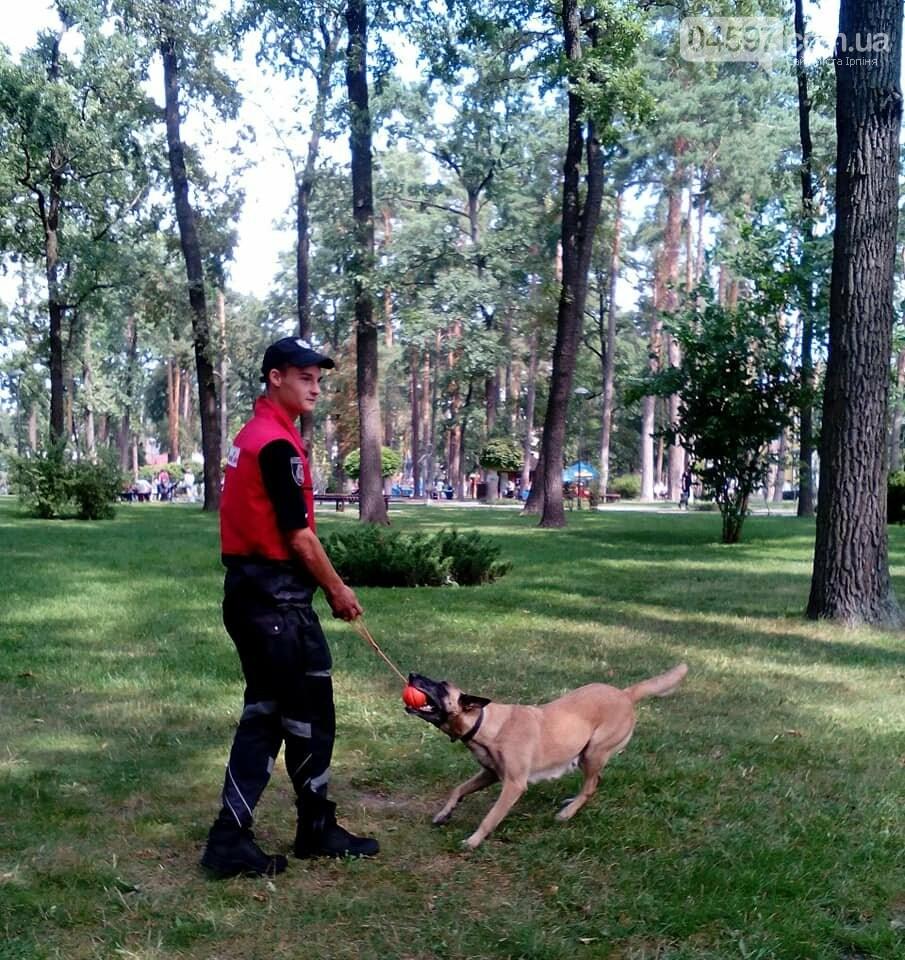 """Чому у парку """"Правика"""" поліція просить взуття відвідувачів?, фото-4"""