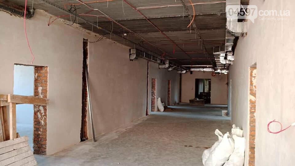 На якому етапі будівництво гімназії в Бучі?, фото-5