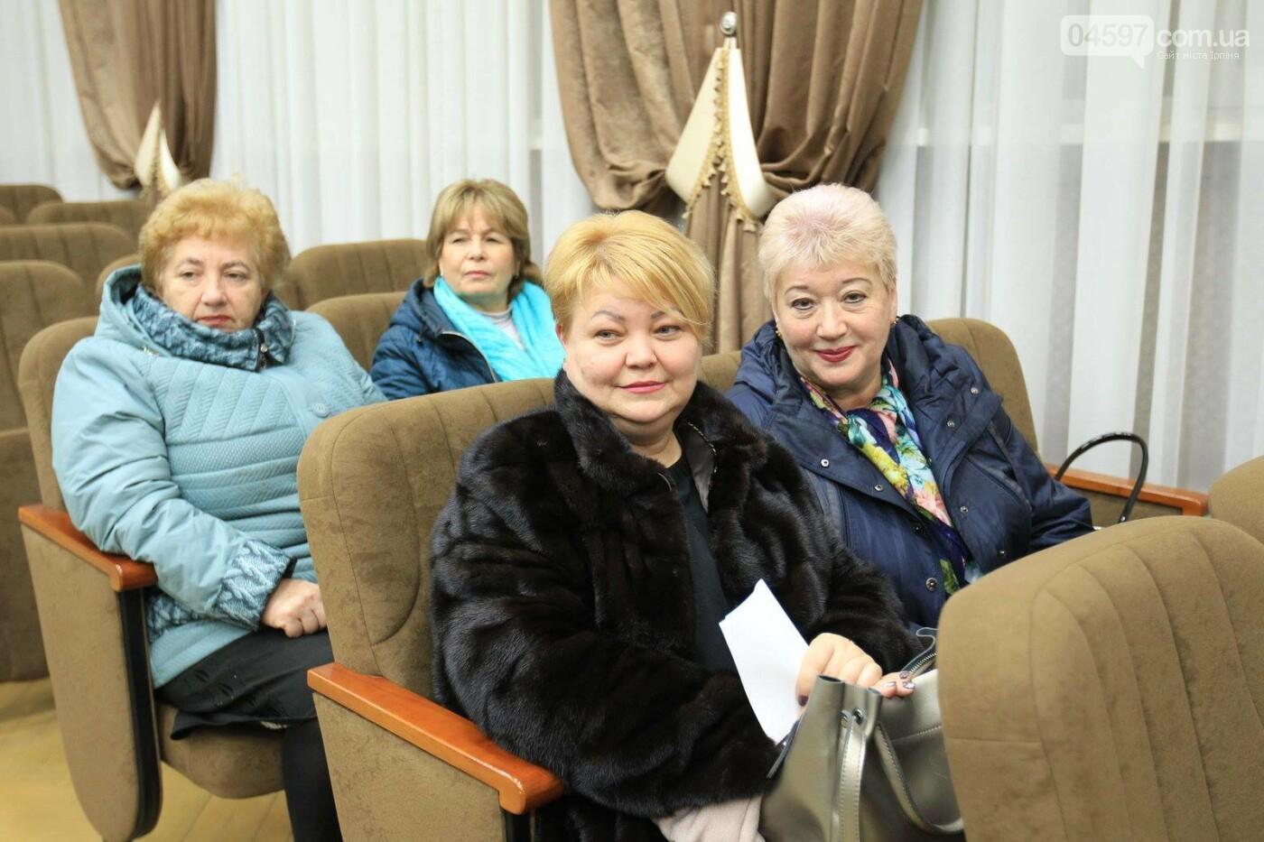 Змова провалилась – баба Оля на пенсії, фото-1