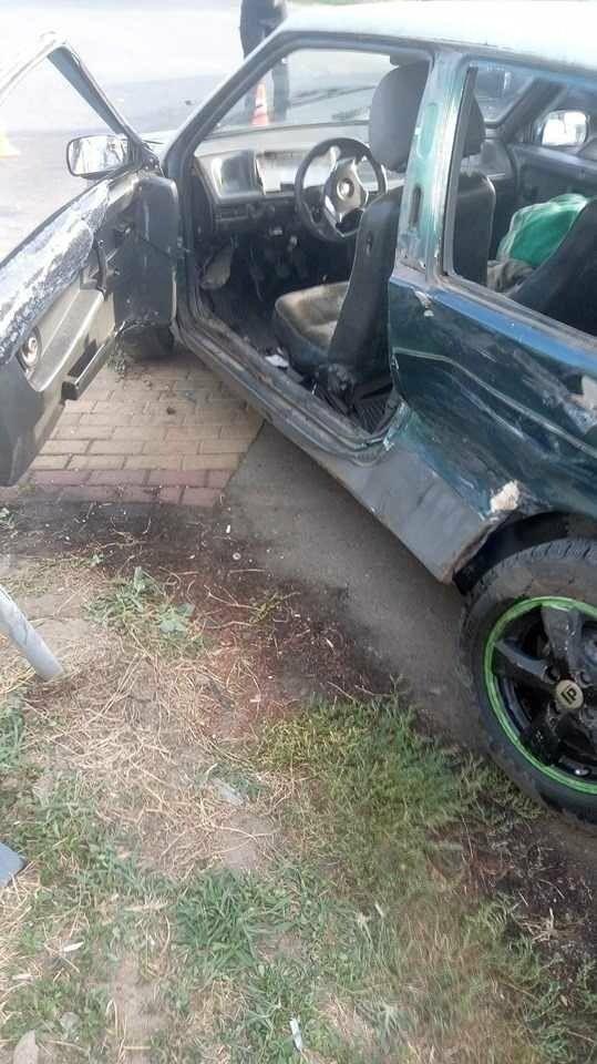 ДТП у Бучі: четверо постраждалих, один - у важкому стані, фото-4