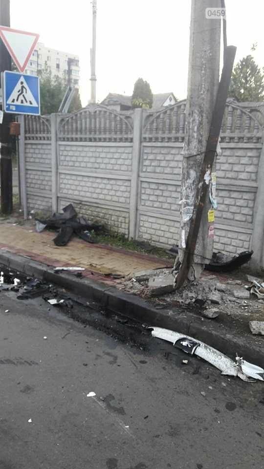 ДТП у Бучі: четверо постраждалих, один - у важкому стані, фото-3