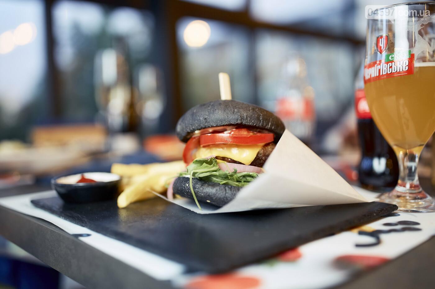 Hanami restaurant & bar Ірпінь дарує знижку 10% на все меню, фото-3