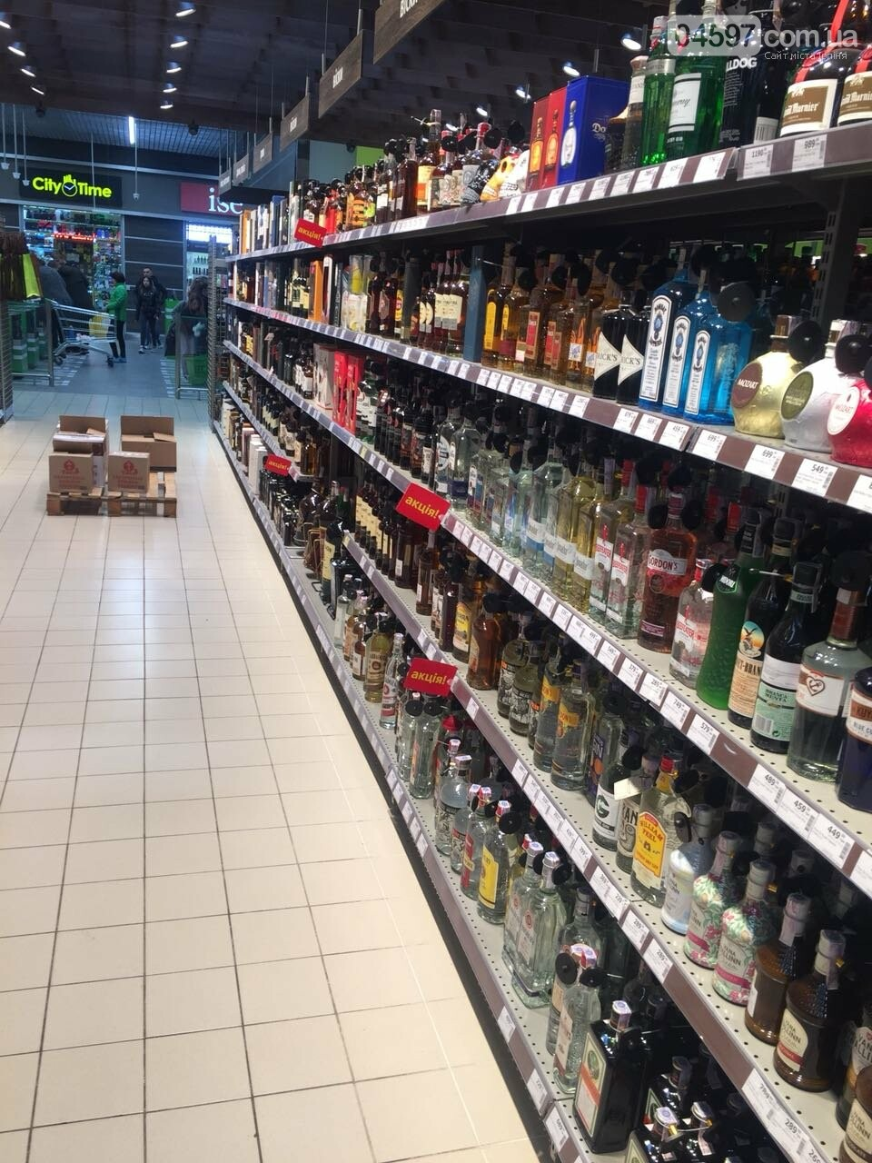 Мережі Novus - 10 років: у супермаркеті море знижок, фото-7