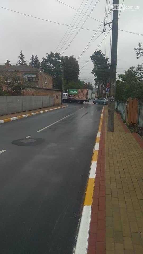Сьогодні зранку в Ірпені вже дві ДТП, фото-4