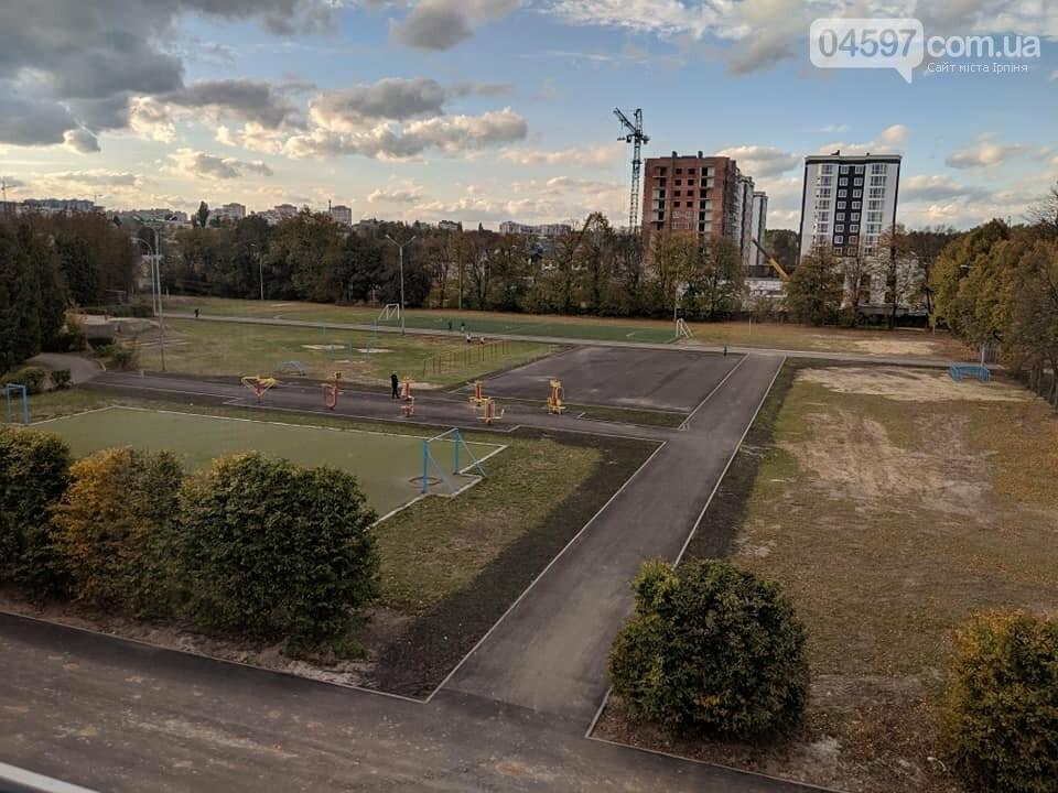 Добудова корпусу ЗОШ №3 у Бучі на фініші, фото-1
