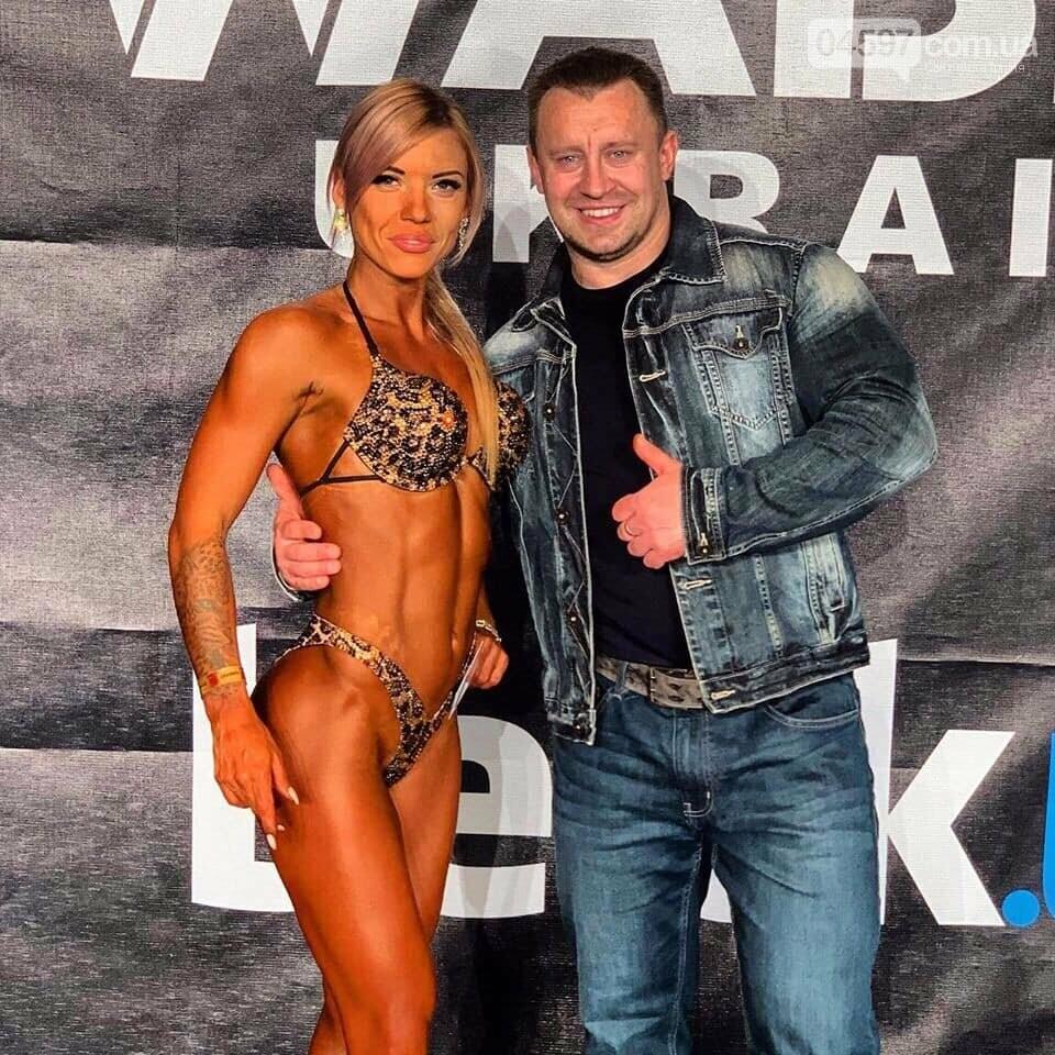 Мешканка Бучі стала віце-чемпіонкою України WABBA 2019, фото-2