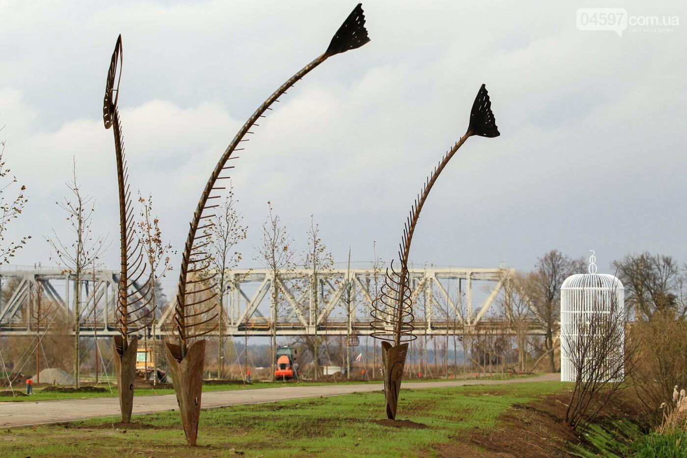 Стала відома дата відкриття нової набережної в Ірпені, фото-4