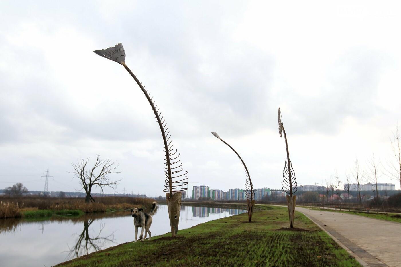 Стала відома дата відкриття нової набережної в Ірпені, фото-7