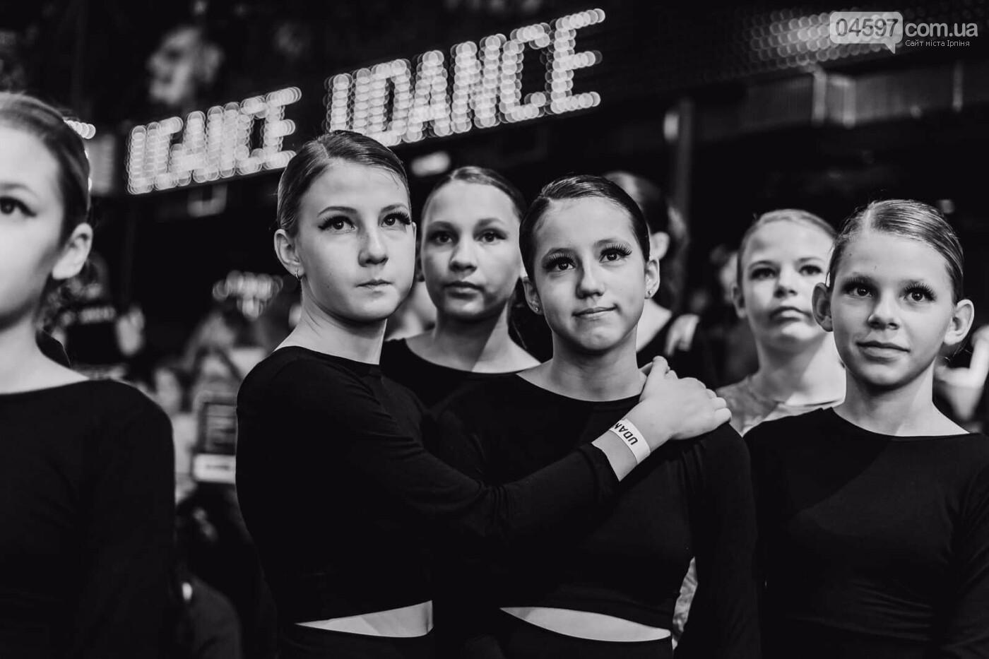 Ірпінська студія танцю «Jardin de la Dance» бореться за участь в UDANCE Show, фото-3