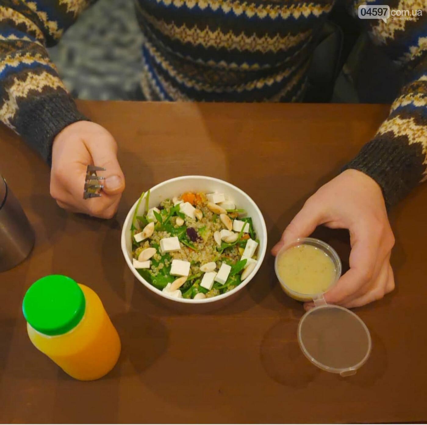 Огляд кафе і ресторанів Ірпеня: де найдешевші бізнес-ланчі, фото-11