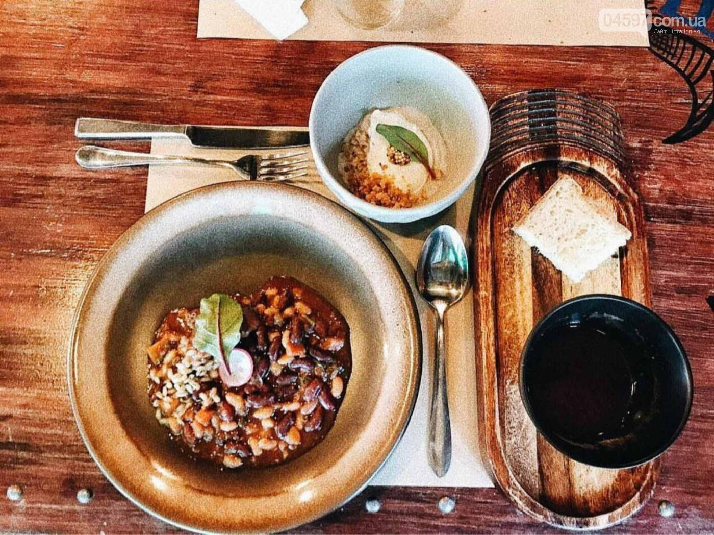 Огляд кафе і ресторанів Ірпеня: де найдешевші бізнес-ланчі, фото-9