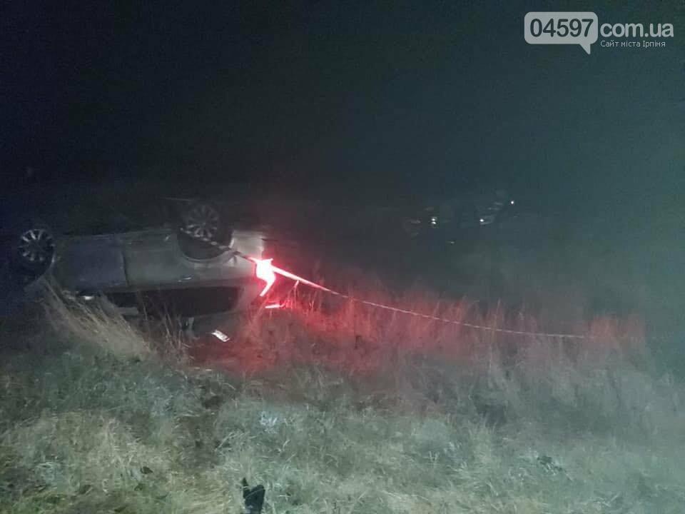 Біля Бородянки у ДТП загинули дві жінки та їх діти, фото-3