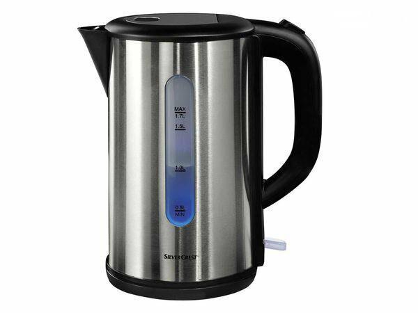 Час для теплих посиденьок: де в Ірпені купити якісний та недорогий чайник , фото-1