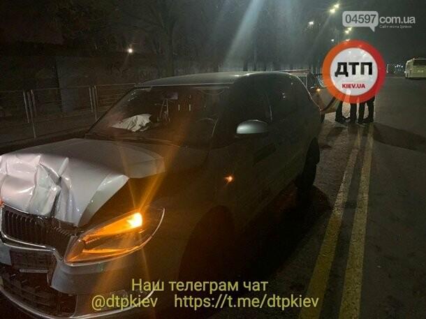 П'яний водій Uber протаранив три автівки, постраждала вагітна жінка, фото-1