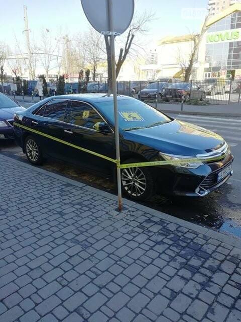Я паркуюсь як олень: у столиці карають героїв парковки, фото-4