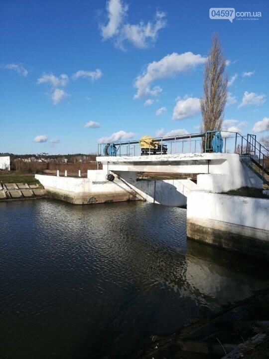 Куди зникла вода з річки Ірпінь? – офіційна інформація, фото-4