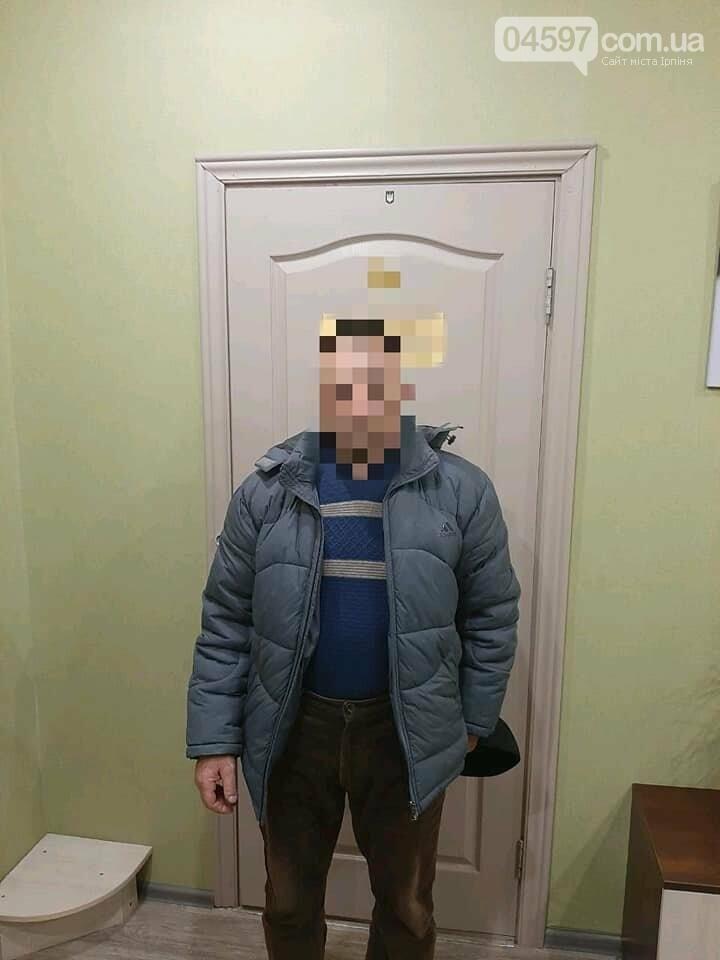 П'яні розваги: у Коцюбинському двоє чоловіків порізали шини у 20 автівках, фото-2