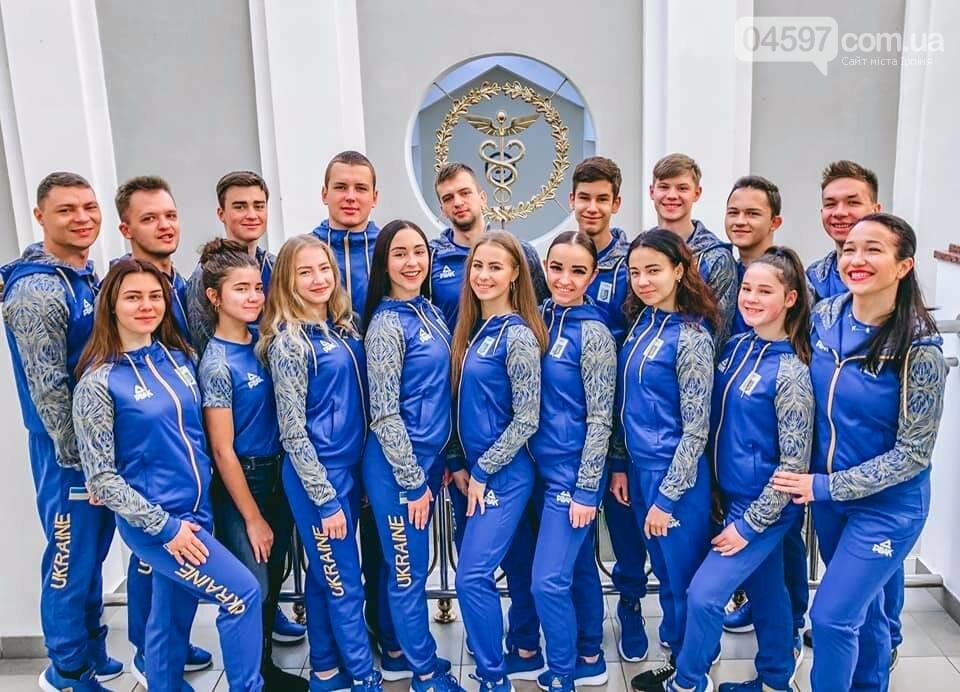 Колектив з Ірпеня виступить Чемпіонаті світу зі спортивно-бальних танців, фото-3