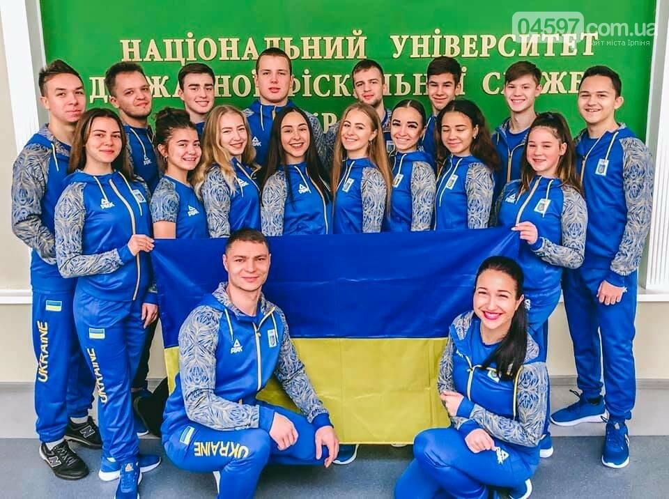 Колектив з Ірпеня виступить Чемпіонаті світу зі спортивно-бальних танців, фото-1