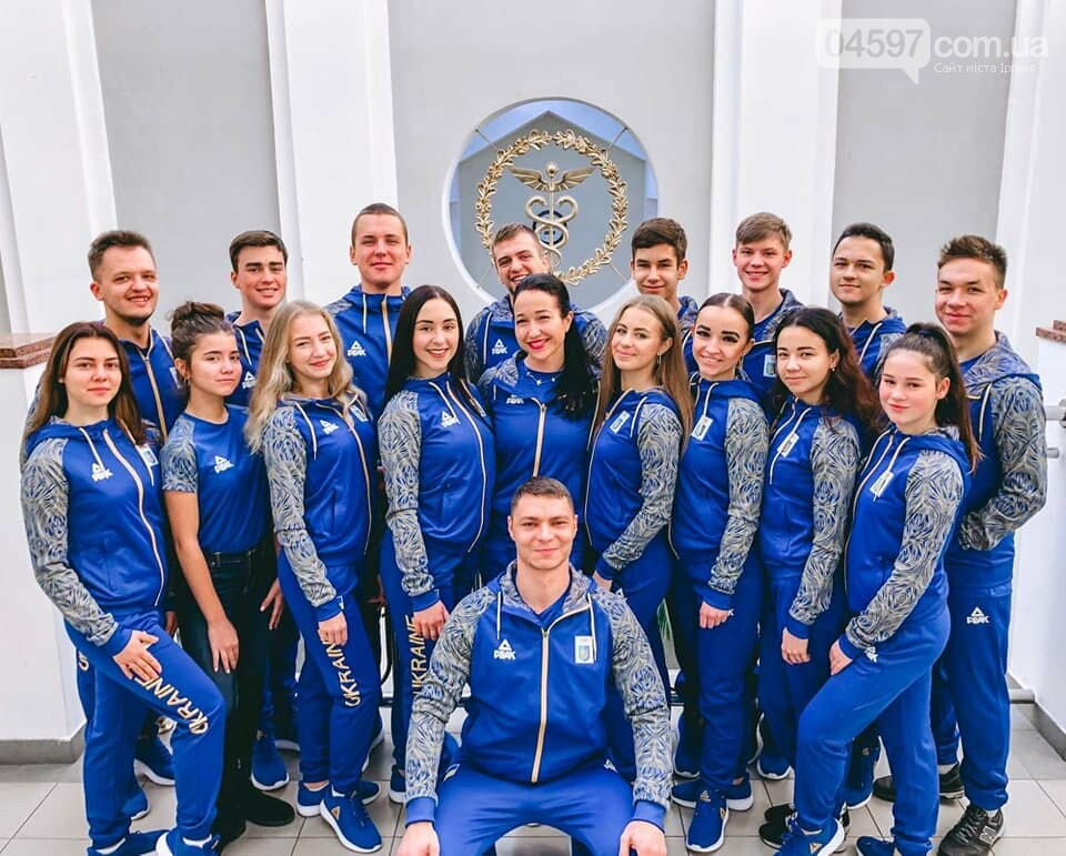 Колектив з Ірпеня виступить Чемпіонаті світу зі спортивно-бальних танців, фото-2