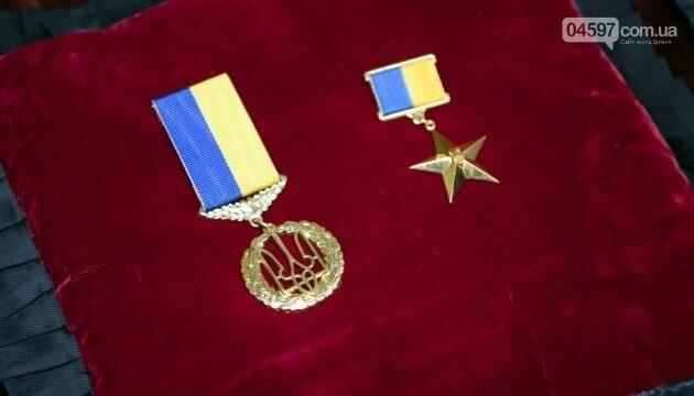 Зеленський нагородив ірпінчанина званням Героя України посмертно, фото-1