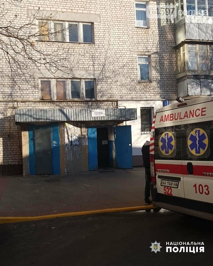 В Ірпені стався вибух у квартирі, загинув чоловік, фото-1