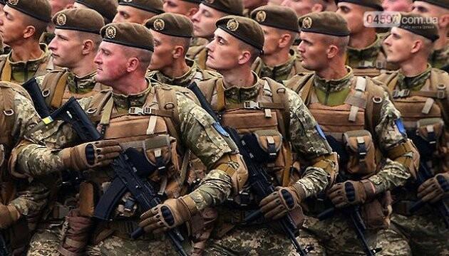 ТОП-5 вражаючих фактів про сучасну українську армію, фото-1